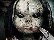 Movie Reviews Halloween Midnight Horror Finders Keepers (2014)