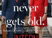 Intern (2015) Review