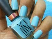 Live Your (LYN) Nail Lacquers Life Full Bluem