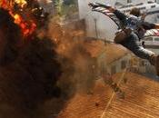 Gameplay Trailer 'Just Cause Shows Some Ridiculous Stunts