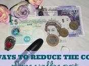 Five Ways Save Money Being Wedding Guest*