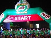 39th National MILO Marathon Bacolod