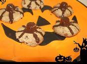Toddler-Made Halloween Treats!