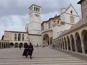 September UMBRIA, ITALY, Part Assisi