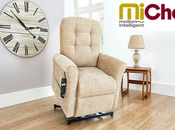 Stocking MiChair Recliners