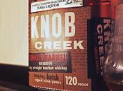 Knob Creek Single Barrel 1782 Review