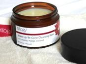 Trilogy Make-Up Gone Cleansing Balm Review