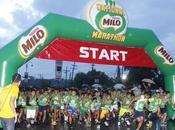 Comendador, Ramirez Humble Rivals 39th National MILO Marathon Tagbilaran Race