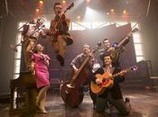 After Record-breaking Years, Million Dollar Quartet Farewell Chicago
