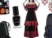 Getting Halloween Mood Dress Not?
