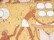 Ancient Egyptian Desserts