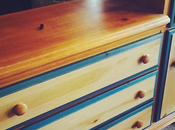 What First Dresser Project Taught