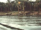 Nile River Ancient Egypt