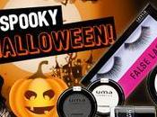 Cosmetics Spooky Halloween Collection