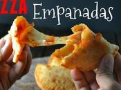 Pizza Empanadas (Empanadillas Pizza)