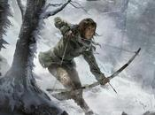 Rise Tomb Raider Stand Against Fallout Says Microsoft