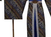Model Baju Kebaya Terbaru