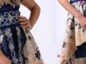 Model Kebaya Pesta Muslim Terbaru