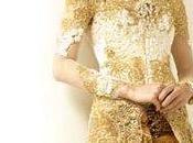 Model Kebaya Pernikahan Terbaru