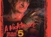 Movie Reviews Halloween Midnight Horror Nightmare Street Dream Child (1989)