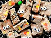 Halloween Fail Fudge