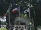 Satanic Church Comes Spring, Texas Halloween