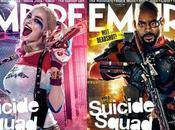 Suicide Squad: Zombie Version Superhero Movie