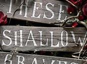 Review–These Shallow Graves Jennifer Donnelly