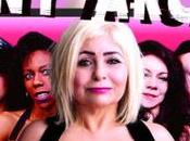 American Female Performer Play Quentin Crisp London