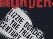 Blog Tour Post Review: Borden Murders: Lizzie Trial Century Sarah Miller