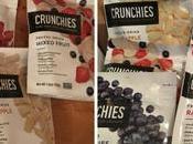 Essential: Crunchies Freeze-Dried Fruit Snacks