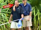 Trump Claims Obama Doesn't #Golf Course Make Deals