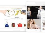 Shout Day: Moda Operandi Unveils Site