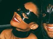 Ciara Halloween Skit