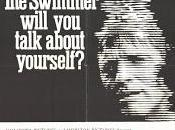 """186. Directors Frank Perry's Sidney Pollack's """"The Swimmer"""" (1968): Social Satire Typical WASP Male, Abstract Morality Tale, Rewinding Time, Presented with Intelligence, Rarely Encountered Hollywood Cinema"""