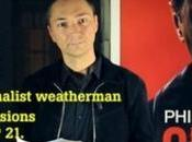French Weatherman 'sacked' Book Praising Climate Change