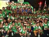39th National MILO Marathon Cebu