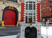 Official LEGO Ghostbusters Firehouse Headquarters Finally Here
