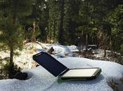 Review Cobra Solar-Powered Battery/Charger