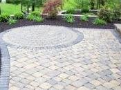Advantages Brick Paving