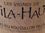 Vignes Bila-Haut Côtes Roussillon Villages 2014