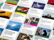 Instant Articles: Story Structures Glance Journalism