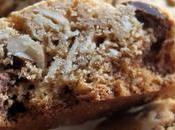 Toasted Oatmeal Pecan Chocolate Cookies