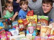 Much Sugar Feeding Your Family Without Even Knowing