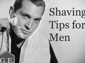 Shaving Tips Every Should Know (Plus Bonus!)