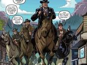 Preview: Back Future (IDW)