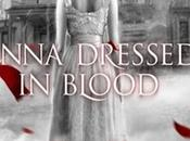 Review–Anna Dressed Blood Kendare Blake