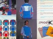 About Brand: Spyder