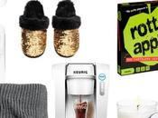 Holiday Gift Guide: Homebody
