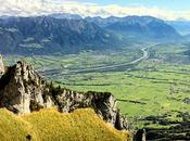 Join Hiking Tour Eastern Switzerland